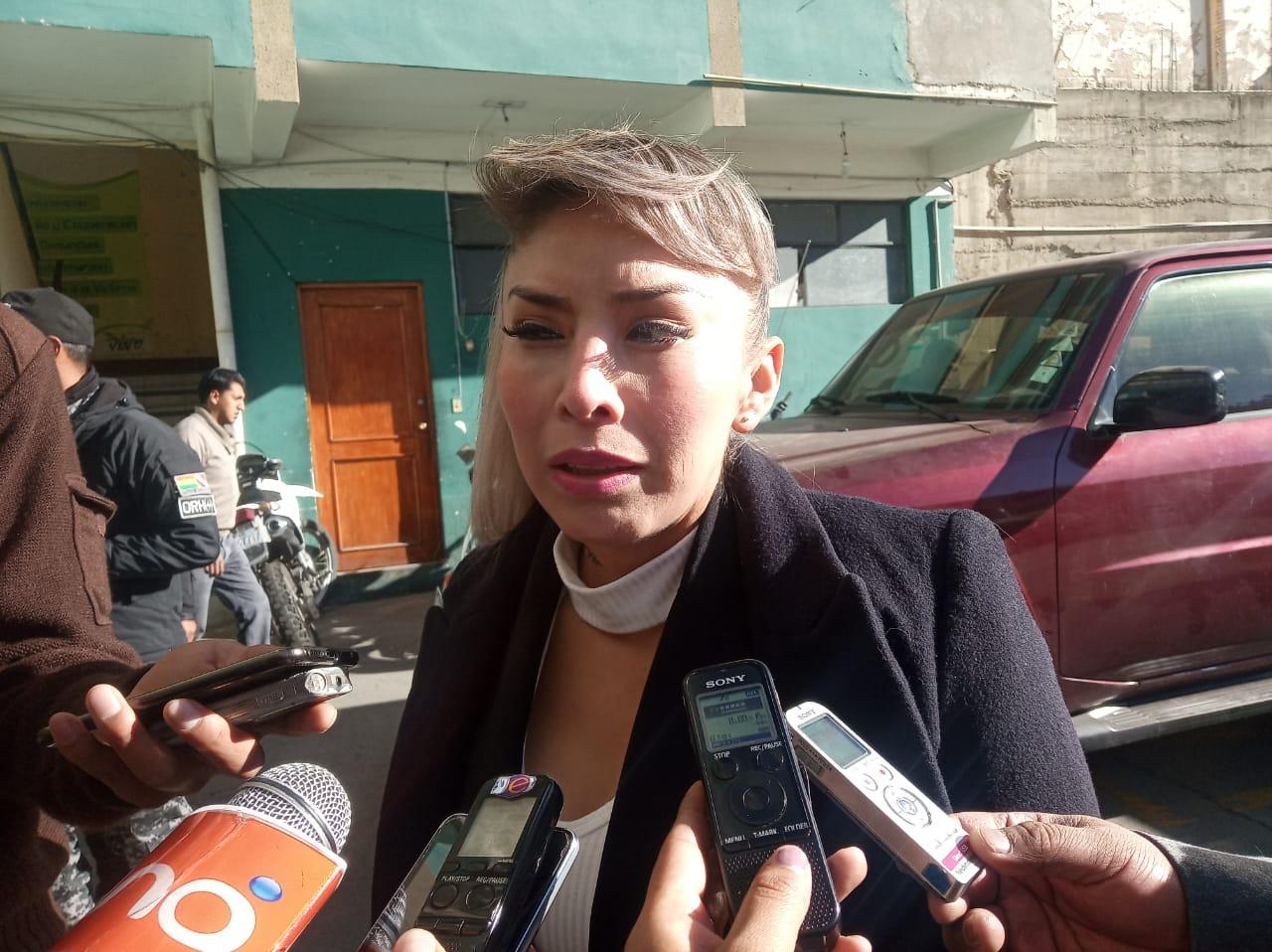 Viceministro Cáceres descarta tener responsabilidad por el caso UELICN