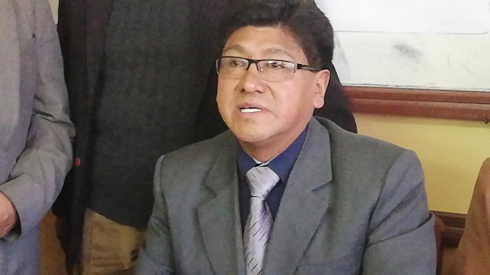 COB expulsa a secretario general de CASEGURAL por ir en contra de la ley 1189