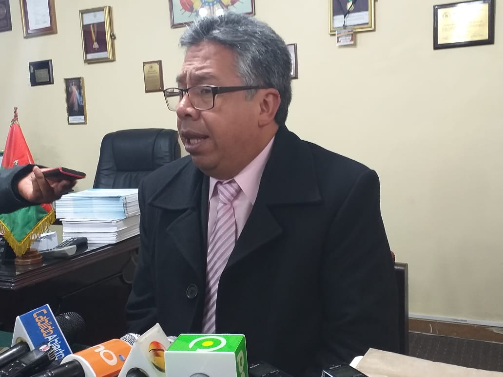 Colegio Médico convoca a Montaño a una reunión en Santa Cruz para tratar los ítems del SUS