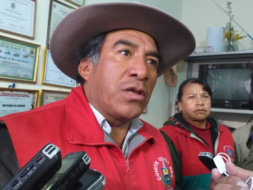 Comité Pro Departamental se suma a la petición para declarar emergencia sanitaria en La Paz por el arenavirus
