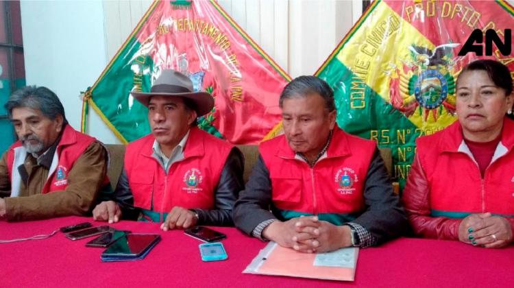 Comité Pro Departamental solicita campañas de prevención del arenavirus para municipios rurales