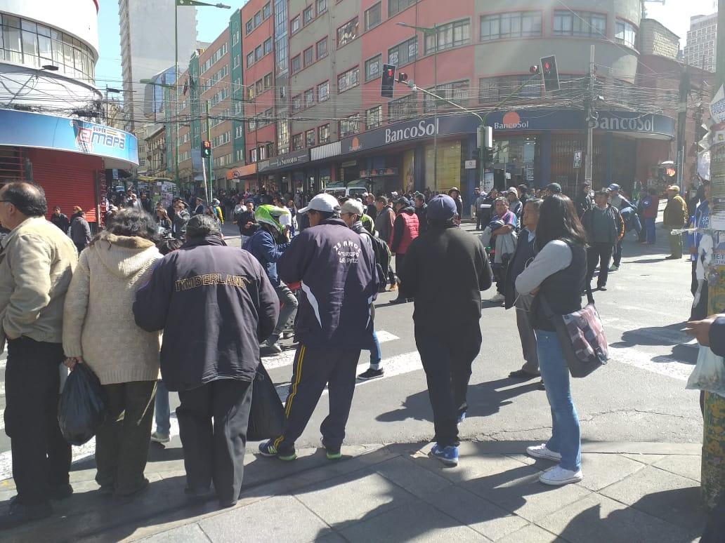 Control Social solicitará la reducción de las tarifas del transporte público
