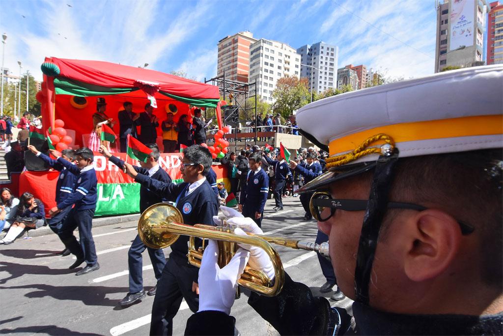 Seguridad vial corta calles por celebraciones para las fiestas julias