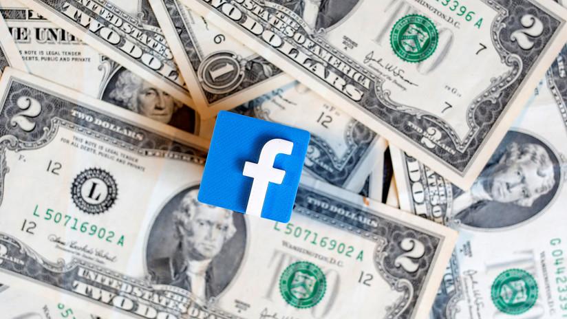 EEUU impone $us 5.000 millones a Facebook por irregularidades en la privacidad de sus usuarios