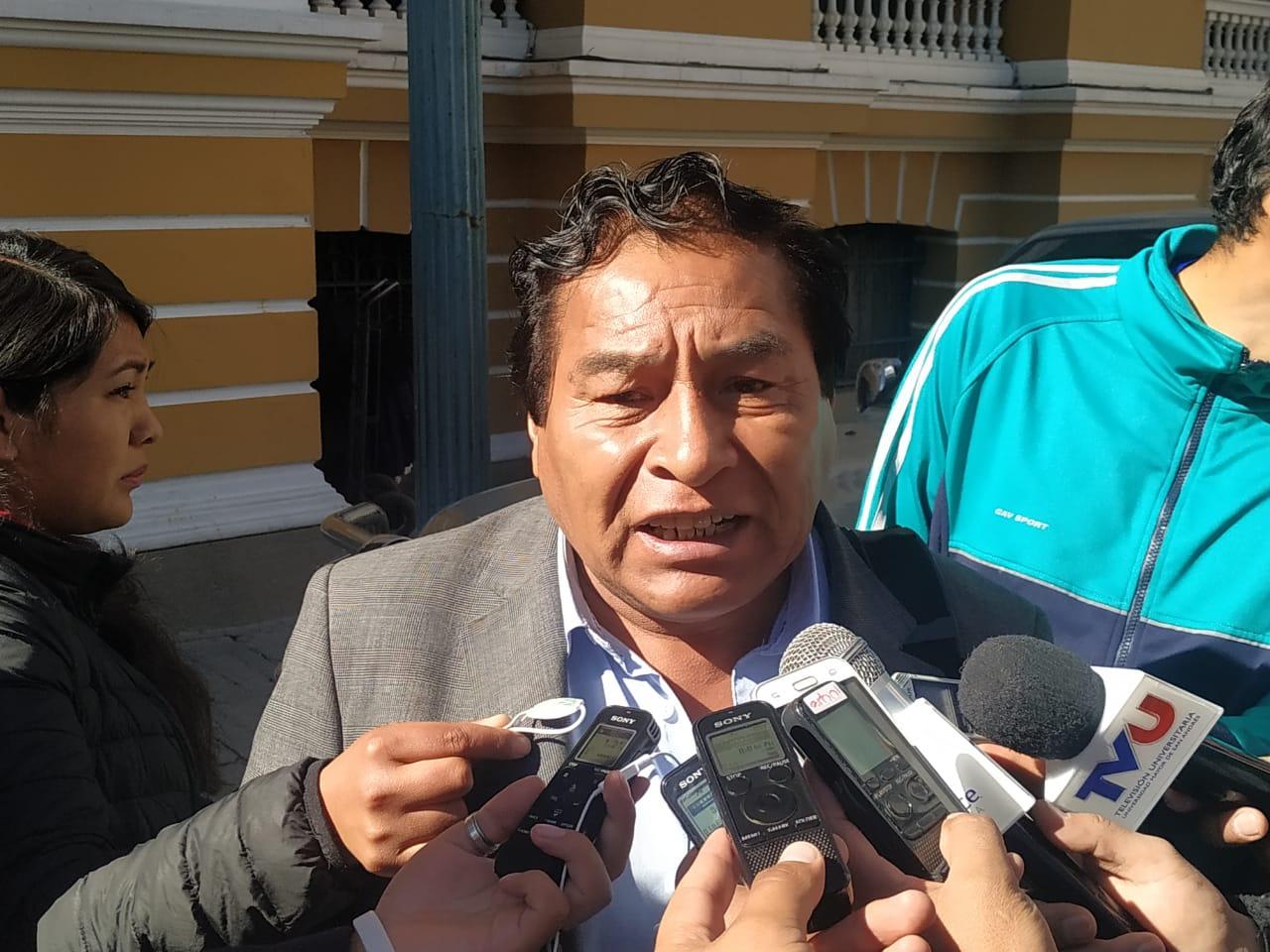 Evo Morales será proclamado en Orinoca este sábado para las elecciones generales