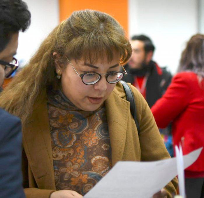 Fiscalía imputa a la esposa del concejal Siñani por el caso Tersa