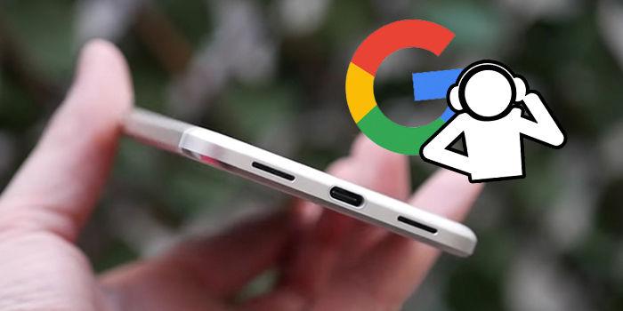 Google escucha conversaciones con su asistente virtual en al menos un 0,2 %
