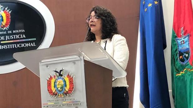 Gabinete de la Mujer se reunirá en La Paz para tratar el incremento de feminicidios en el país