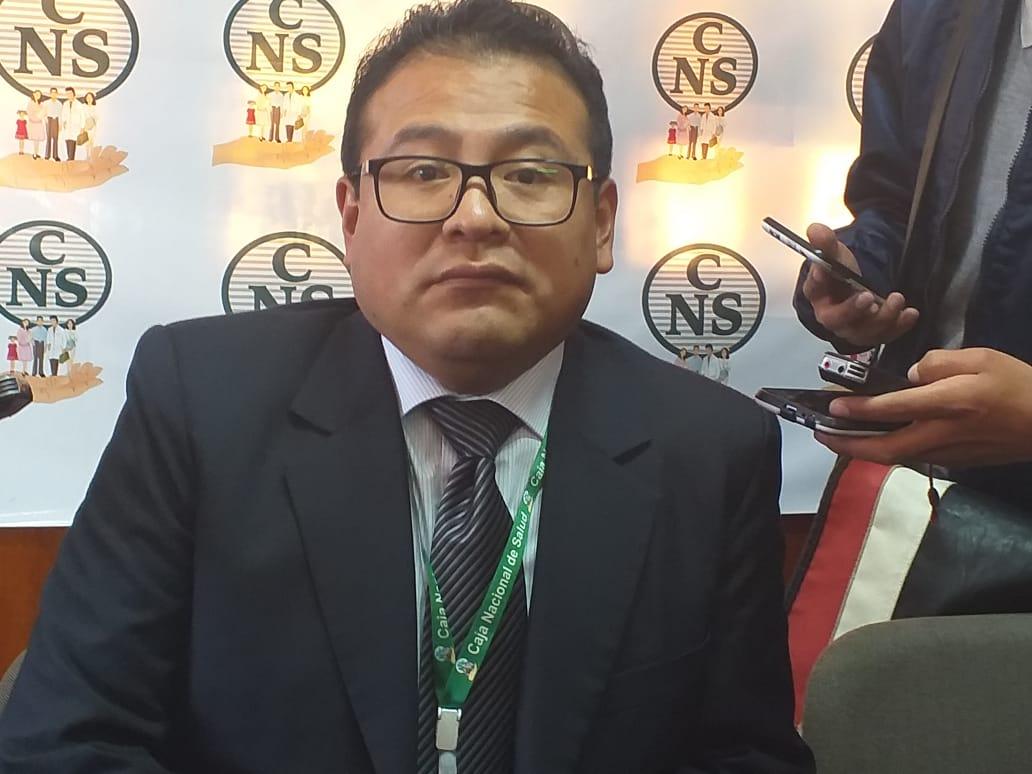 """La CNS califica de """"ilegal"""" al paro de 72 horas por los médicos"""