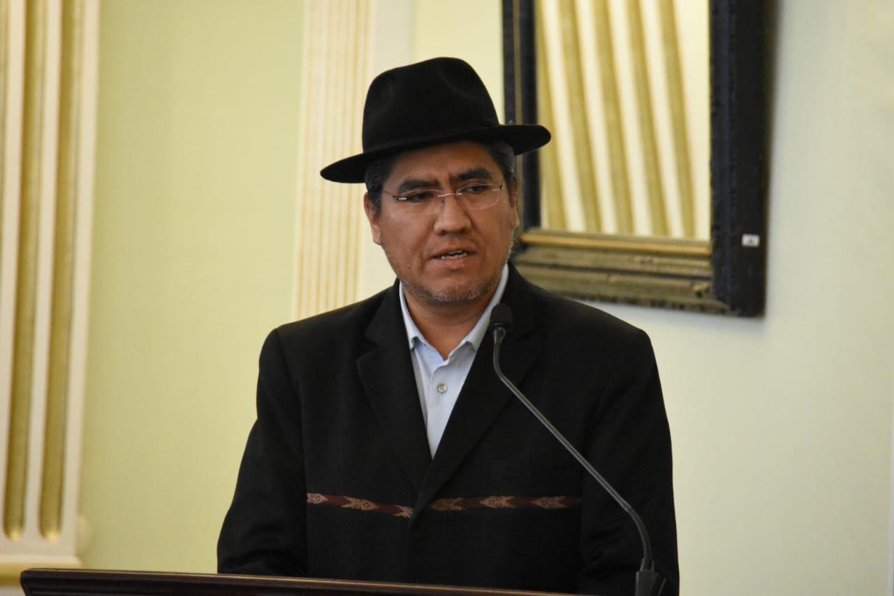 Morales viajará esta semana a Rusia y Surinam para concretar acuerdos comerciales