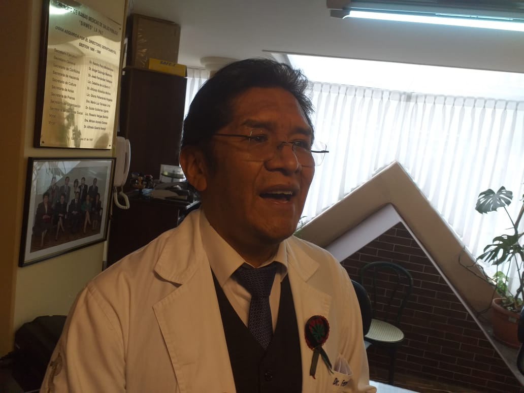 TDJ rechaza la acción de cumplimiento contra la ministra Montaño respecto al SUS