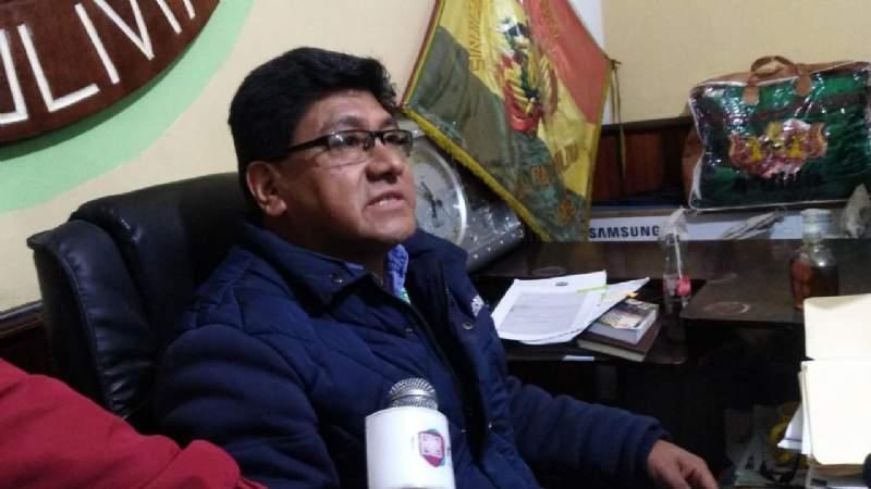 Trabajadores de CNS ratifican paro de 72 horas a partir del próximo miércoles