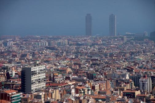 Bruselas pide a España que refuerce las medidas contra la contaminación atmosférica