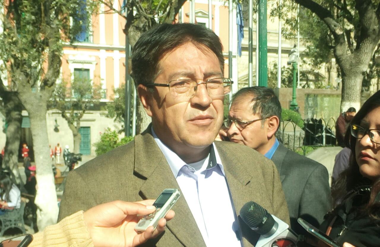 Comcipo prepara un paro de 72 horas en defensa de los recursos naturales de Potosí