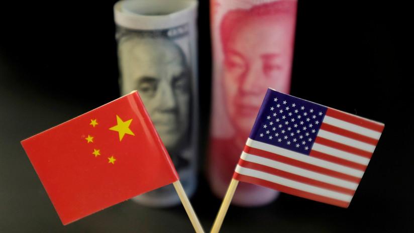 China anuncia diálogo con Estados Unidos para salir de la actual guerra comercial