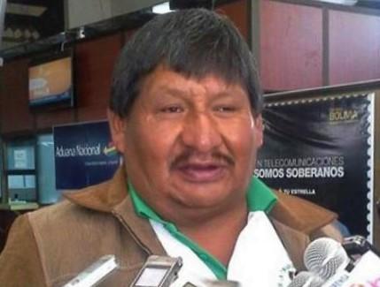 Más de 500.000 hectáreas son afectadas por los incendios en la Chiquitanía