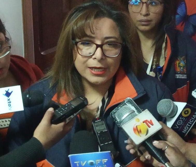 Ministerio Público realiza jornada de concientización contra la Violencia Sexual a niños, niñas y adolescentes