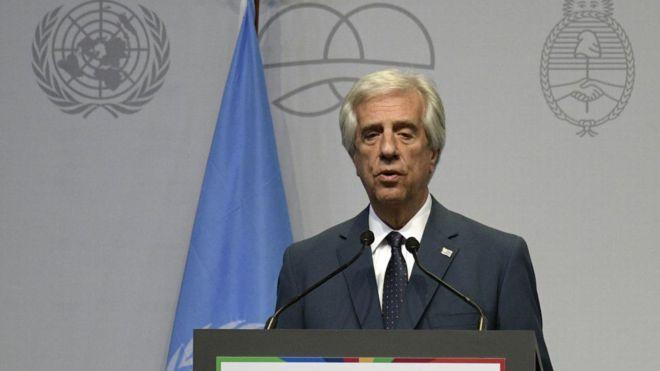 El presidente de Uruguay continuará sus actividades a pesar del cáncer de pulmón detectado