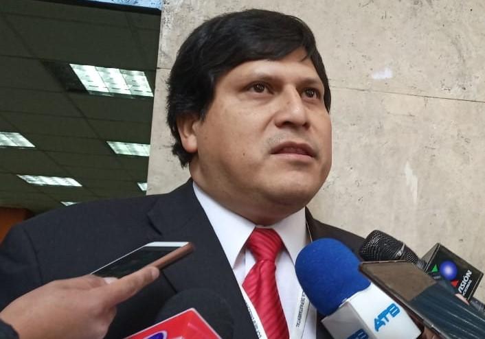 Ministerio Público remite imputación contra ciudadano colombiano por el asesinato de Richard Mamani