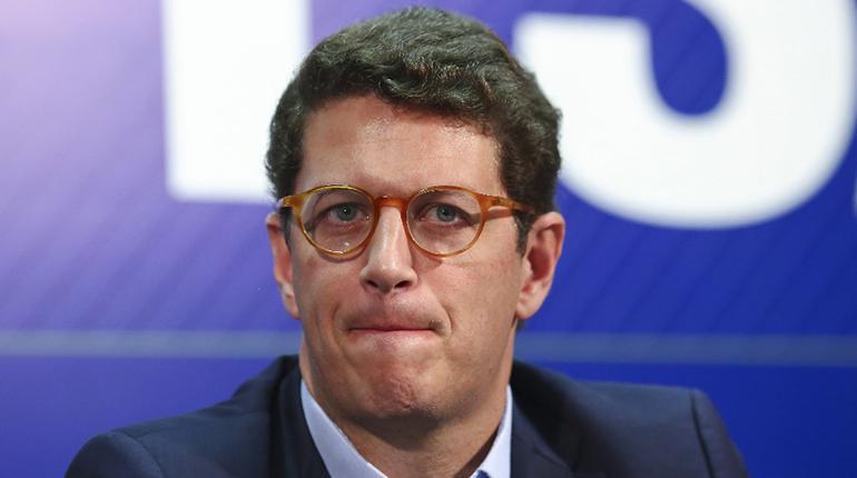 Internan de emergencia al ministro de Medio Ambiente de Brasil Ricardo Salles por un malestar