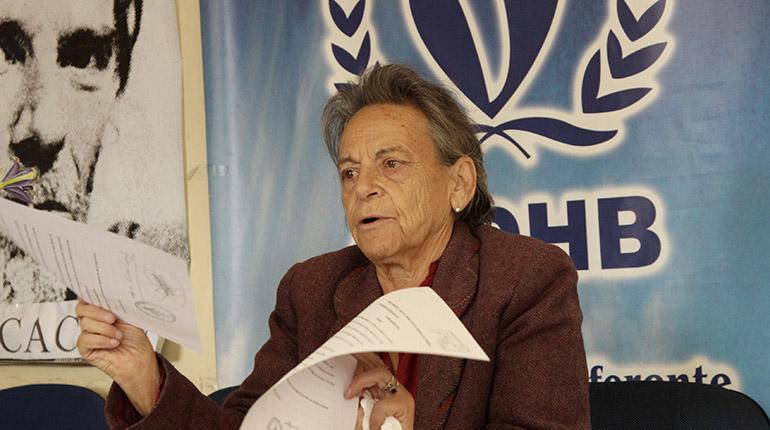 APDHB rechaza la elección de la nueva directiva de ADEPCOCA