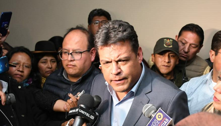 Alcaldía está dispuesta a retomar el diálogo con los chóferes, pero resalta que el tema de los buses municipales no está en discusión