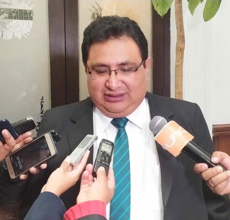 Barral pide la detención del dirigente de chóferes por presuntamente ser el autor intelectual de los enfrentamientos entre transportistas y vecinos de la zona Sur