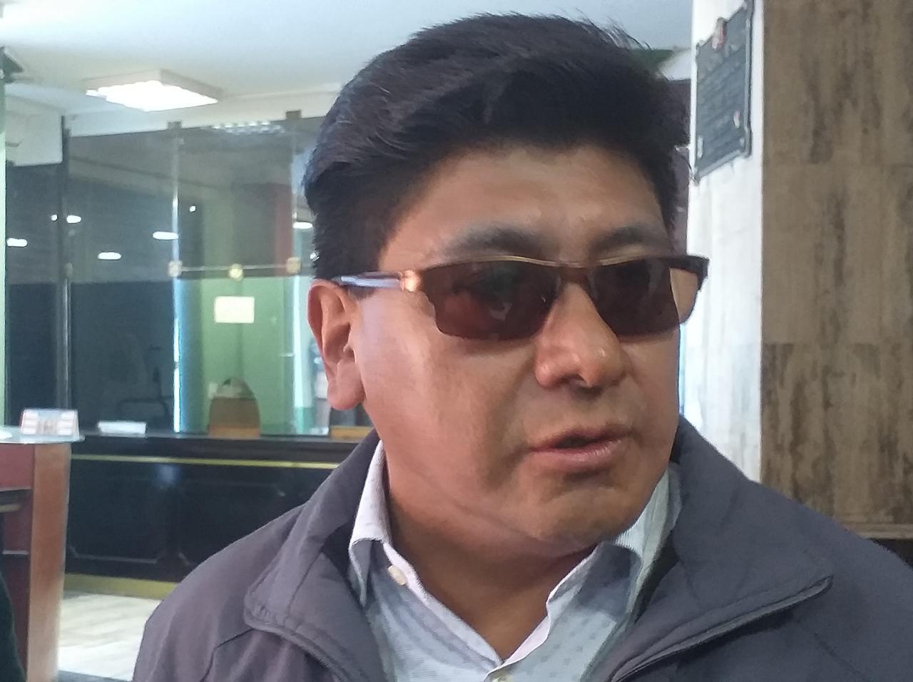 CASEGURAL ingresa en huelga general indefinida en demanda de la renuncia del gerente de CNS