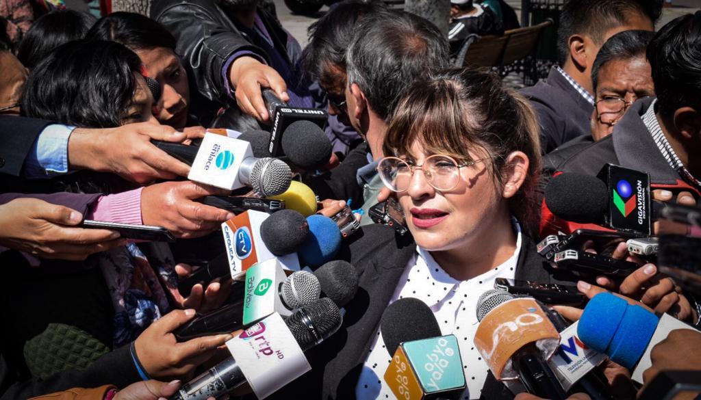 CC plantea iniciar un juicio de responsabilidades contra Morales por los incendios en Santa Cruz si su partido gana las elecciones