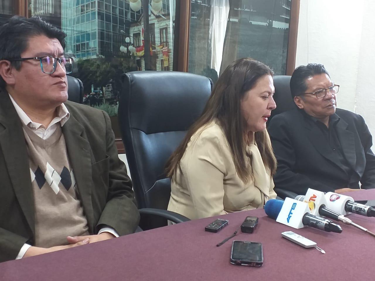 Caja Petrolera ratifica que está brindando atención médica con normalidad