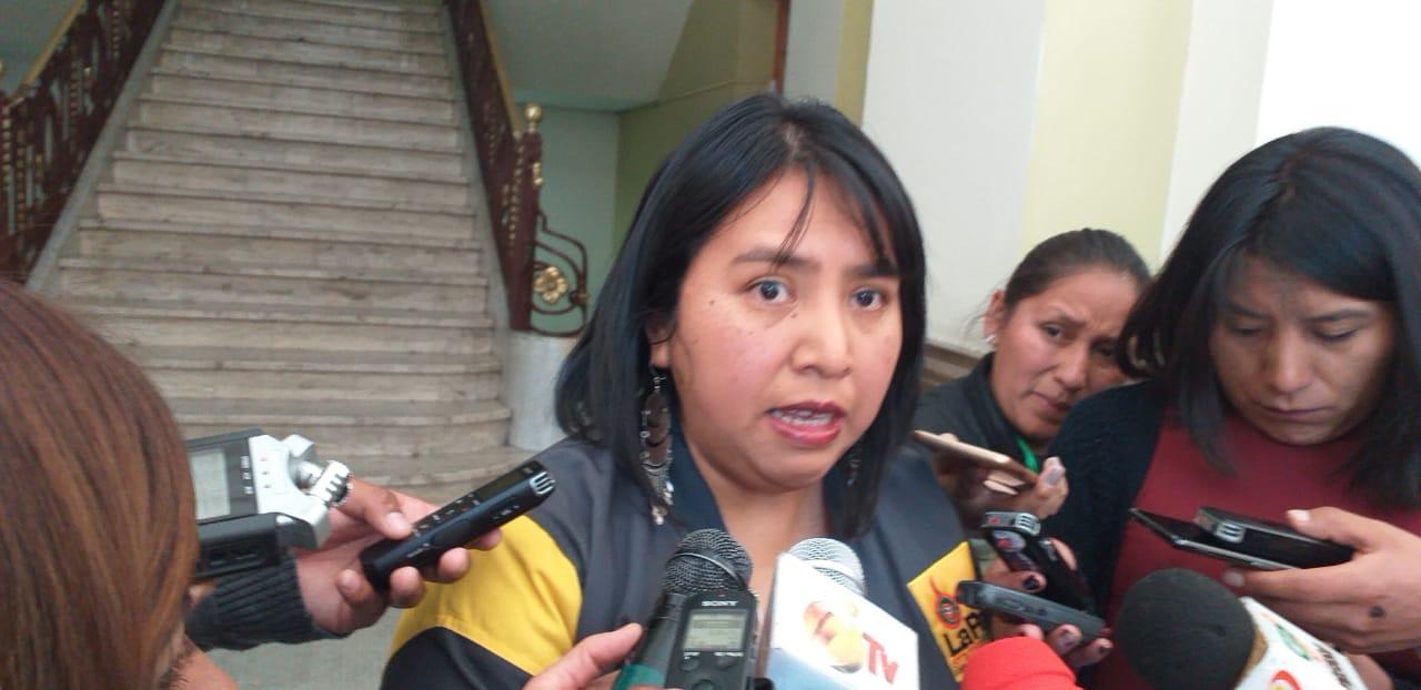 Defensoría Municipal logró 32 sentencias condenatorias hasta la fecha por delitos de violencia contra las mujeres