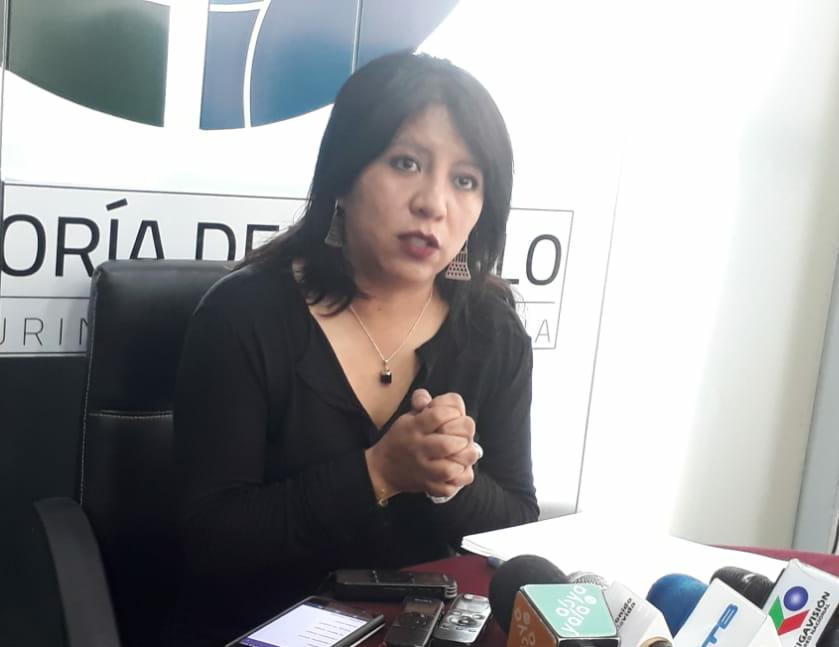 Defensoría del Pueblo pide instalar mesas de diálogo entre chóferes y la Alcaldía para solucionar sus conflictos
