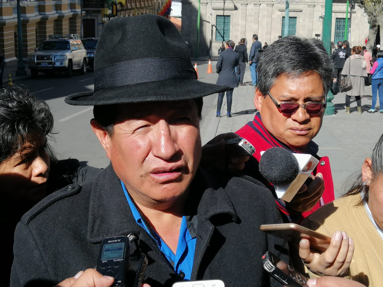 Diputado Rafael denuncia al Gobierno de usar dinero del pueblo para su campaña política