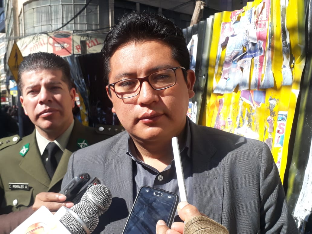 Gobierno no intervendrá en el próximo bloqueo que se realizará en la entrada al relleno sanitario de Alpacoma