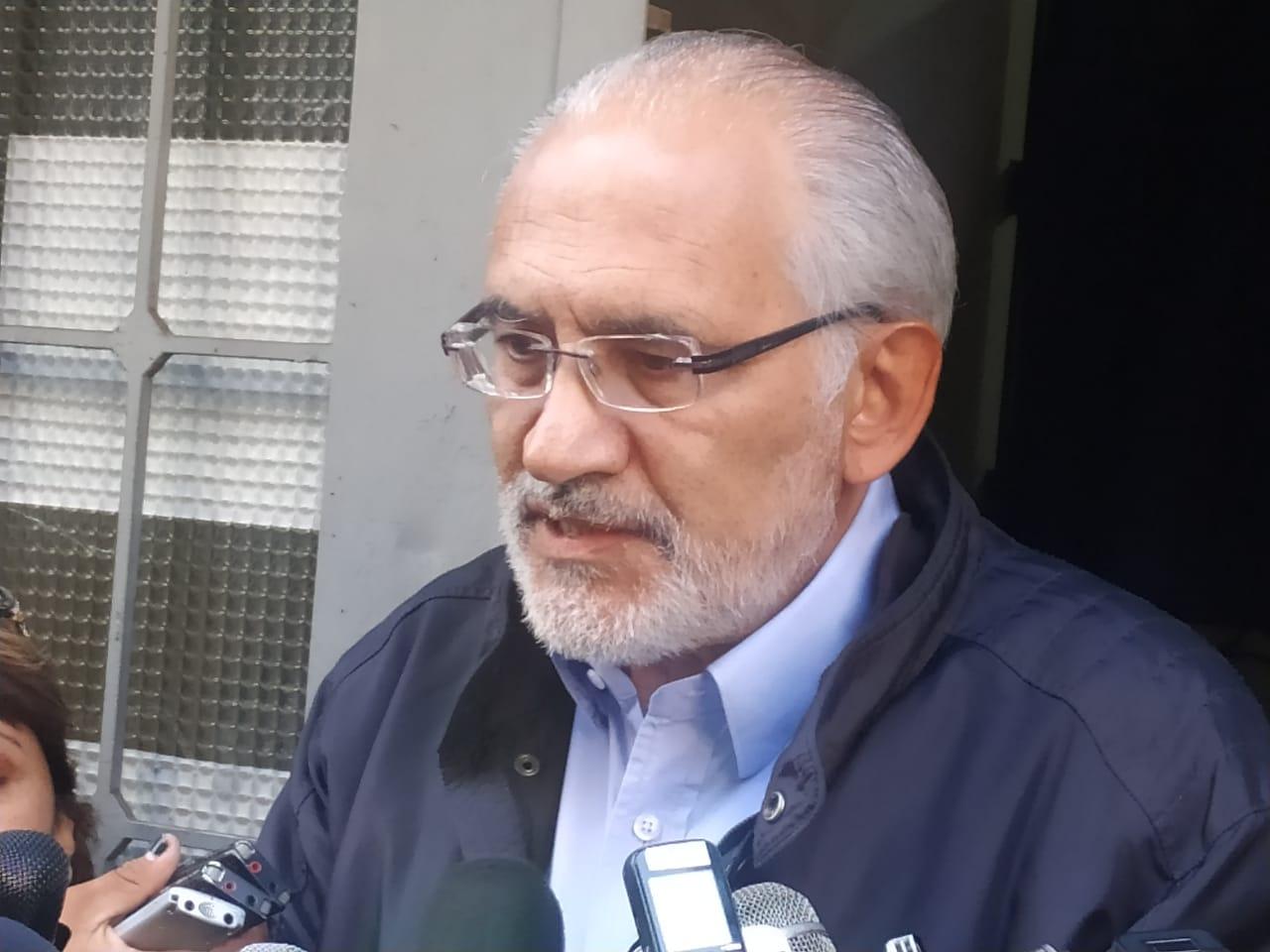 """Mesa responde a Ortiz: """"El único debate que debe ver el país es el de Evo Morales y Carlos Mesa"""""""