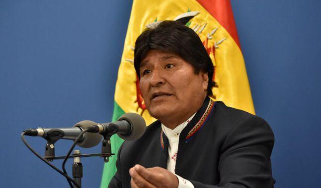 Morales convoca a Gabinete ampliado para tratar la ejecución de inversión pública