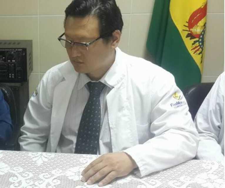 PDC postula a un pastor coreano como su nuevo candidato presidencial