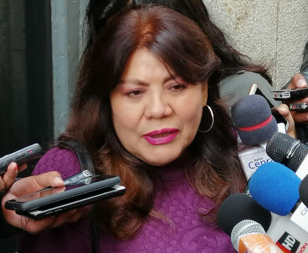 Pierola anuncia una solicitud de interpelación para el ministro Cocarico por los incendios en Santa Cruz