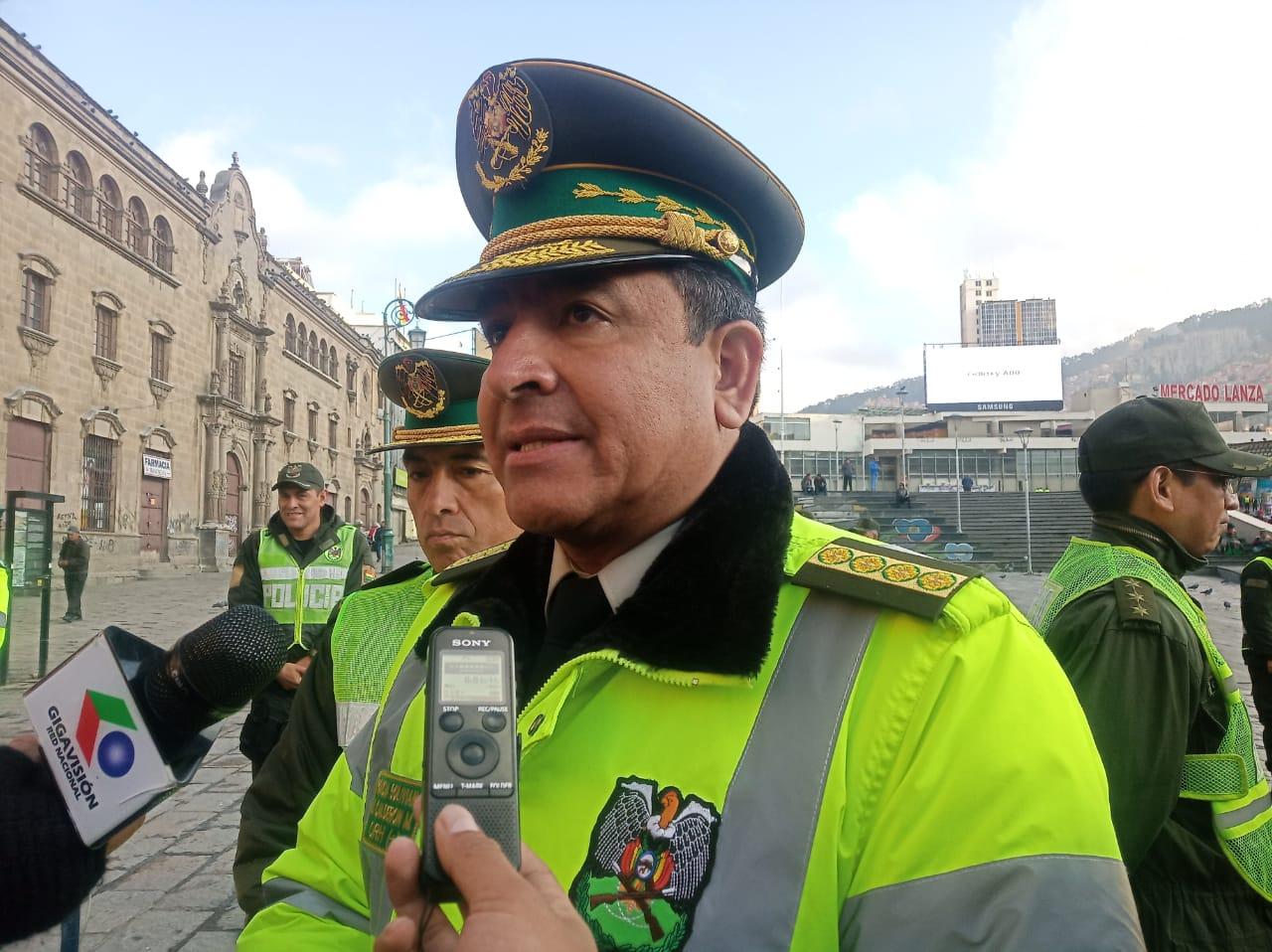 Policía usará drones para intensificar los patrullajes de control en las carreteras