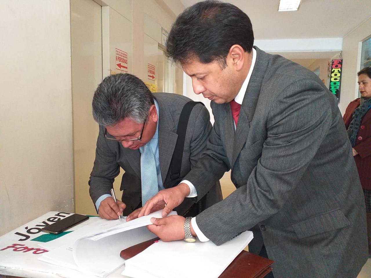 Presidente del Colegio Médico aclara que el paro indefinido fue instruido por CONASA