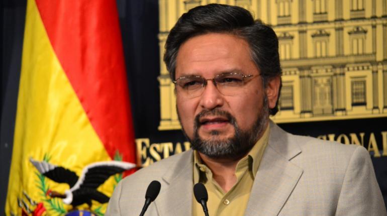 Rada califica de doble moral a Mesa por supuestamente haber tenido una mala administración durante su gestión