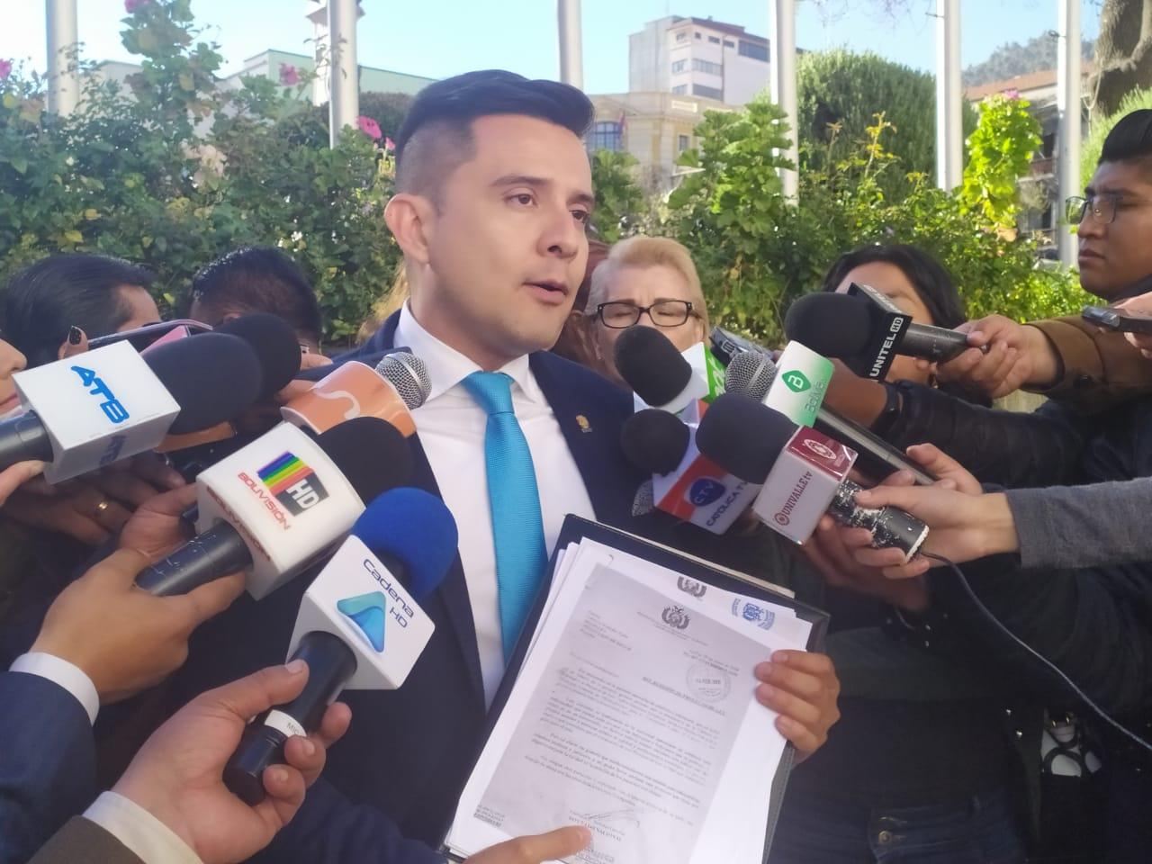 UD rechaza que el proyecto de ley de lucha contra el cáncer sea financiado por el SUS