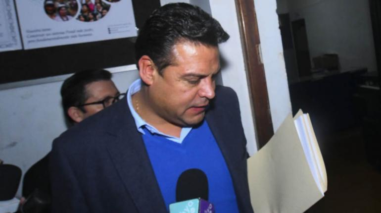 Juez revoca la detención domiciliaria de Revilla por caso Alpacoma