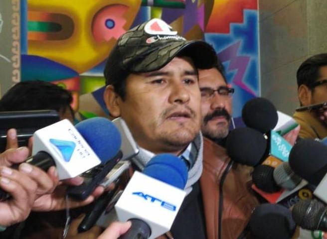 CSTUCB anuncia la suspensión de la concentración en Roboré programada para este domingo