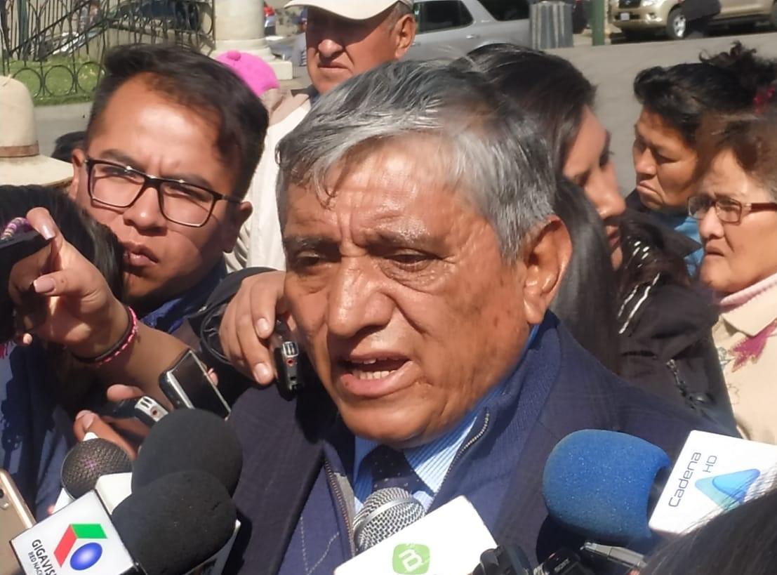 FPV presenta una denuncia penal contra el analista Arias por difamación y calumnia