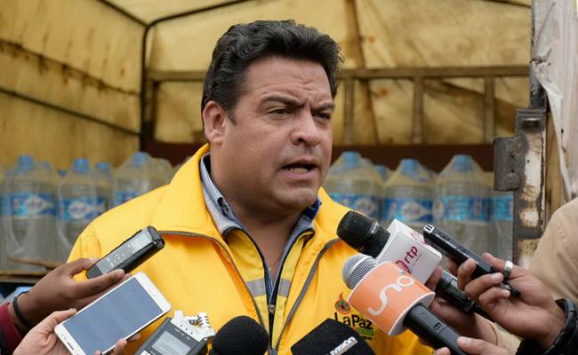Alcaldía rescinde contrato con la empresa Tersa