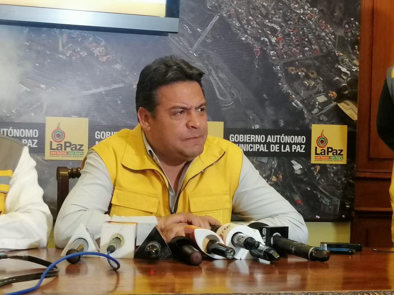Alcaldía se reunirá con los chóferes de transporte público el próximo jueves