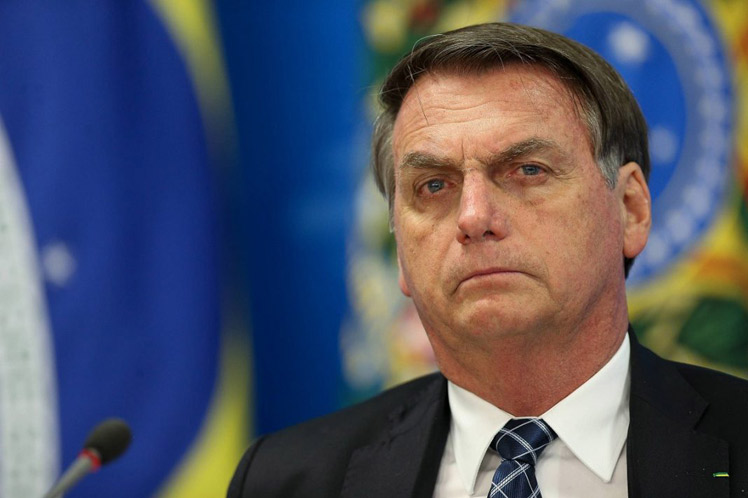 Bolsonaro niega ante la ONU que la Amazonia es un patrimonio de la humanidad