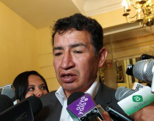 """Cámara de Diputados prepara un proyecto de ley para cambiar el proceso de selección de jueces para evitar el """"cuoteo"""""""