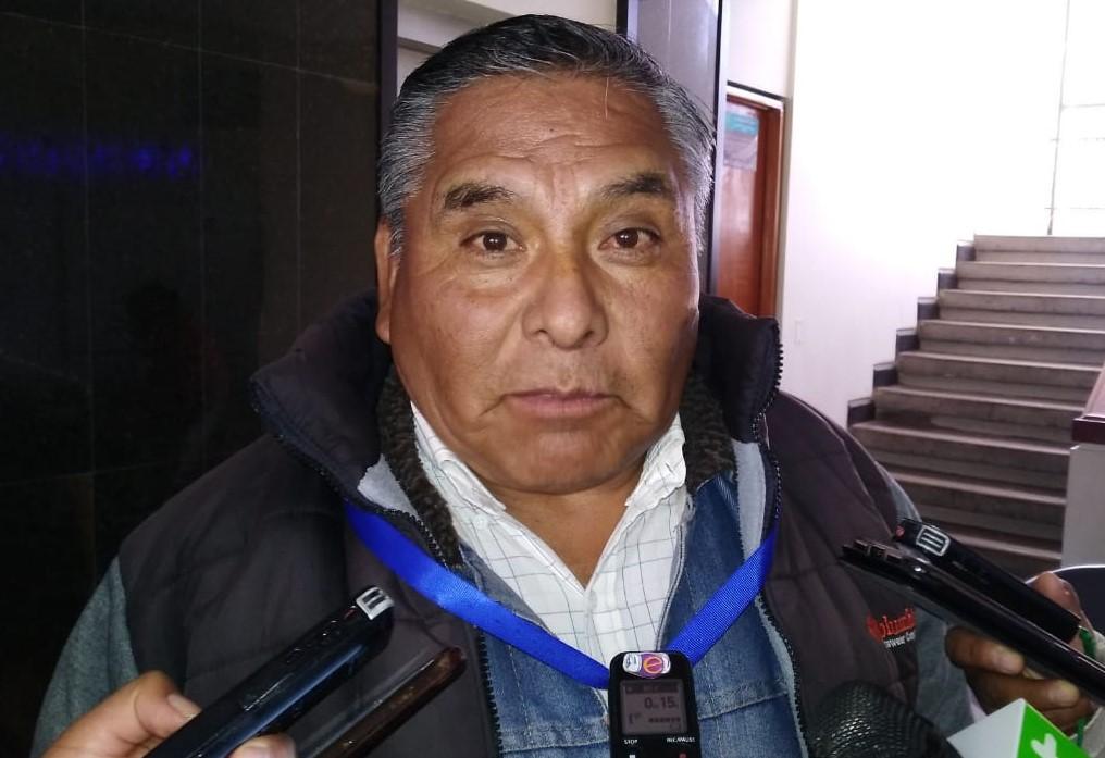 Central de Transporte Pesado Nacional Internacional anuncia medidas de presión si no se soluciona el conflicto en el puerto de Arica